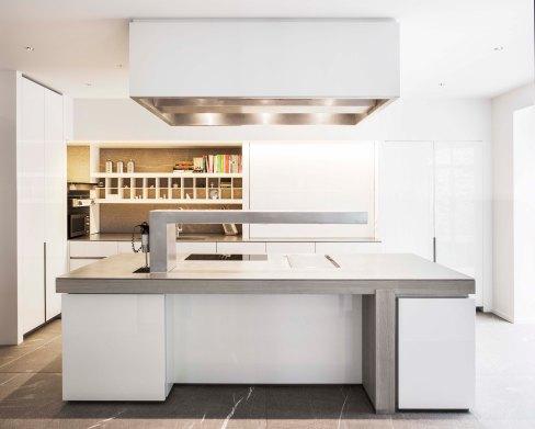 Obumex for Kitchen design jobs melbourne